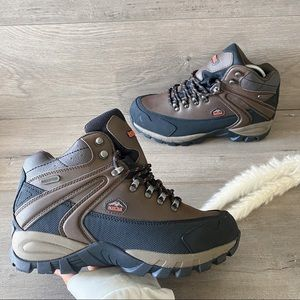 Pacific Trail Rainier Shoes